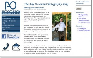 Any Occasion Photography Blog