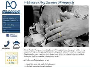 Any Occasion Photography