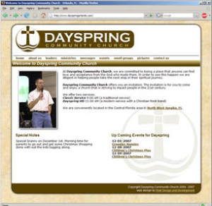 Dayspring Community Church